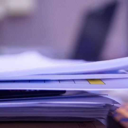 Gestion administrative de votre chantier