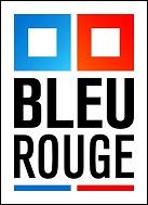 logo bleu rouge sanimat