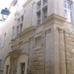 Le chantier d'Adéquate à Pertuis : La Maison de la Reine Jeanne