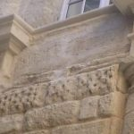 La pierre de taille : focus sur le chantier de la Reine Jeanne, à Pertuis