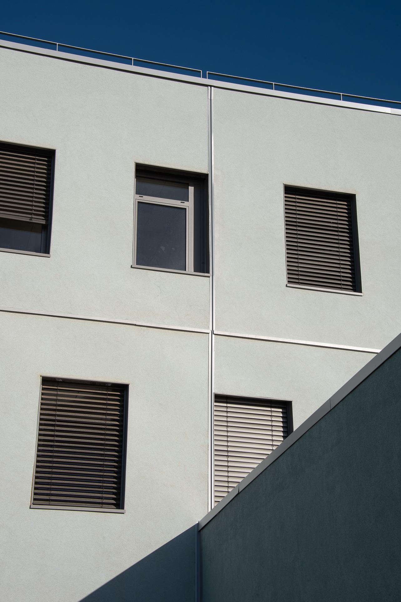 isolation thermique par l'extérieur gignac